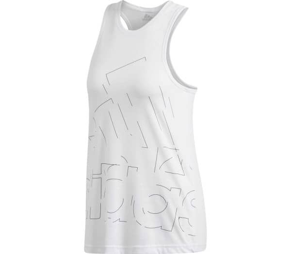 ADIDAS Badge of Sport Dames Top - 1