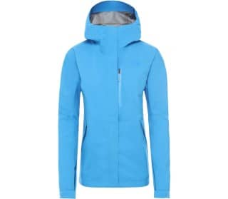 The North Face Dryzzle Futurelight™ Women Functional Jacket