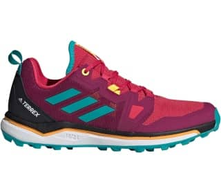adidas TERREX Agravic Women Trailrunning Shoes