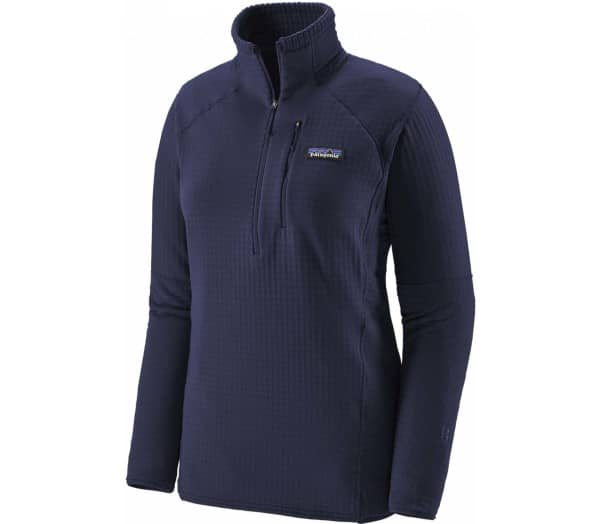 PATAGONIA R1 P/O Women Long Sleeve - 1