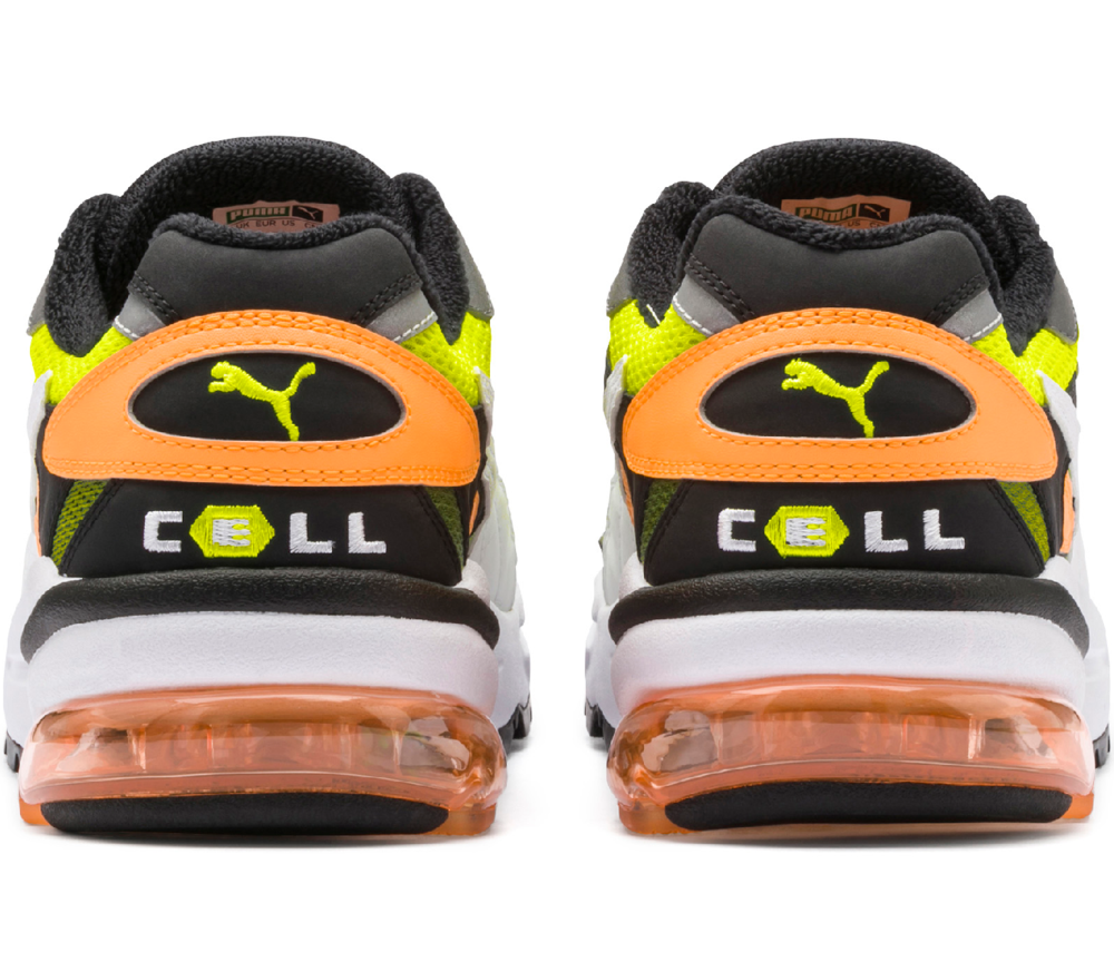 Cell Alien OG Sneakers
