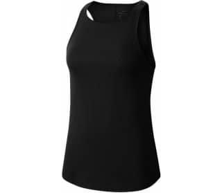 Nike Black Women Sports-Top