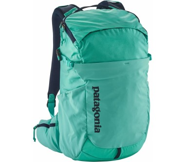 Patagonia - W's Nine Trails Pack 18L technical hiking backpack (blue)