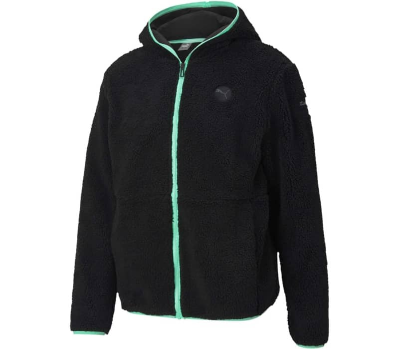 Porsche Legacy Heren Fleece Jas