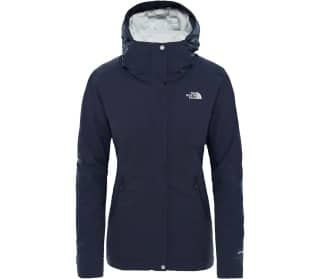 The North Face Inlux Insulated Women Winter Jacket