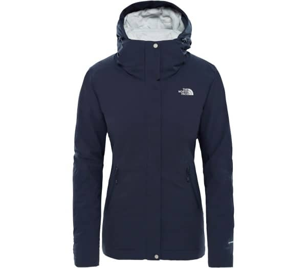 THE NORTH FACE Inlux Insulated Damen Winterjacke - 1