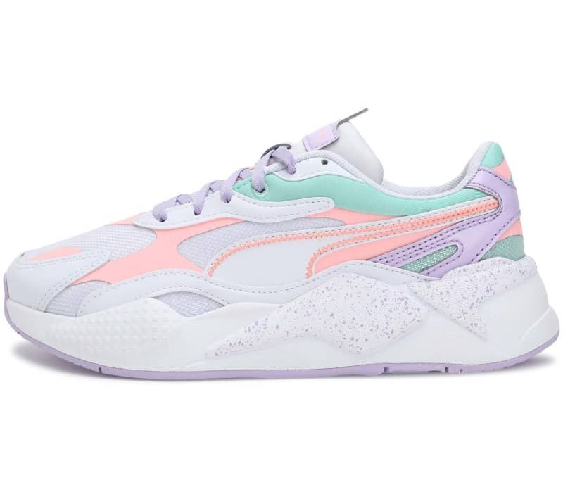Rs-X³ Pastel Mix S Dames Sneakers