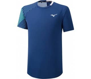 Mizuno Shadow Men Tennis Top