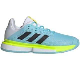 adidas SoleMatch Bounce Men Tennis Shoes