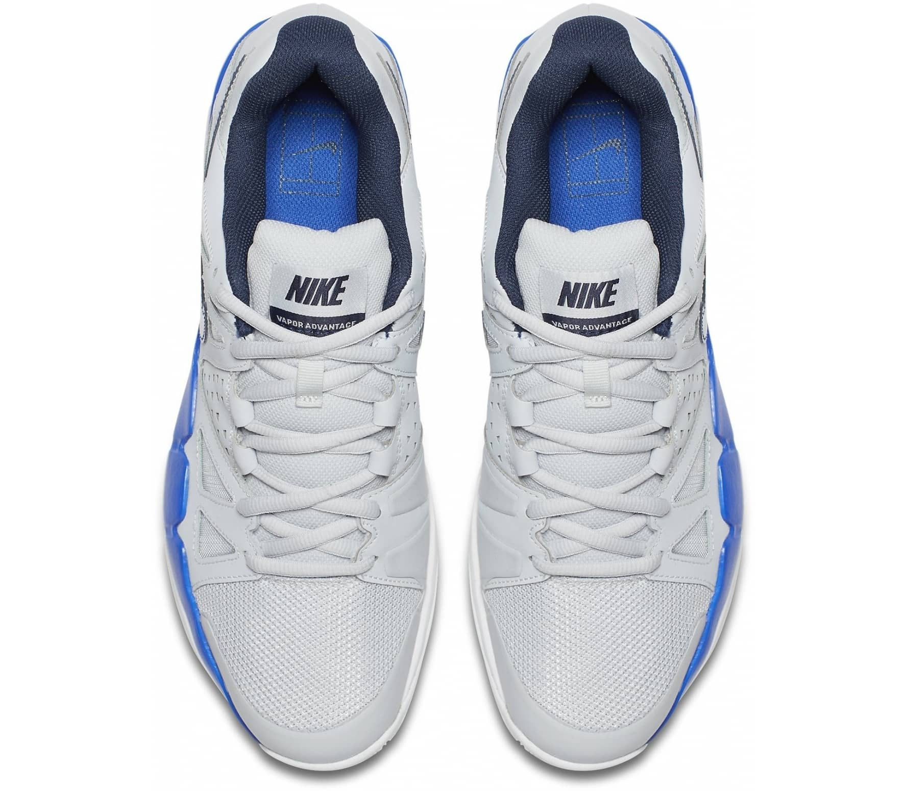 Nike Air Vapor Advantage Uomo Scarpa Da Tennis Men Buy