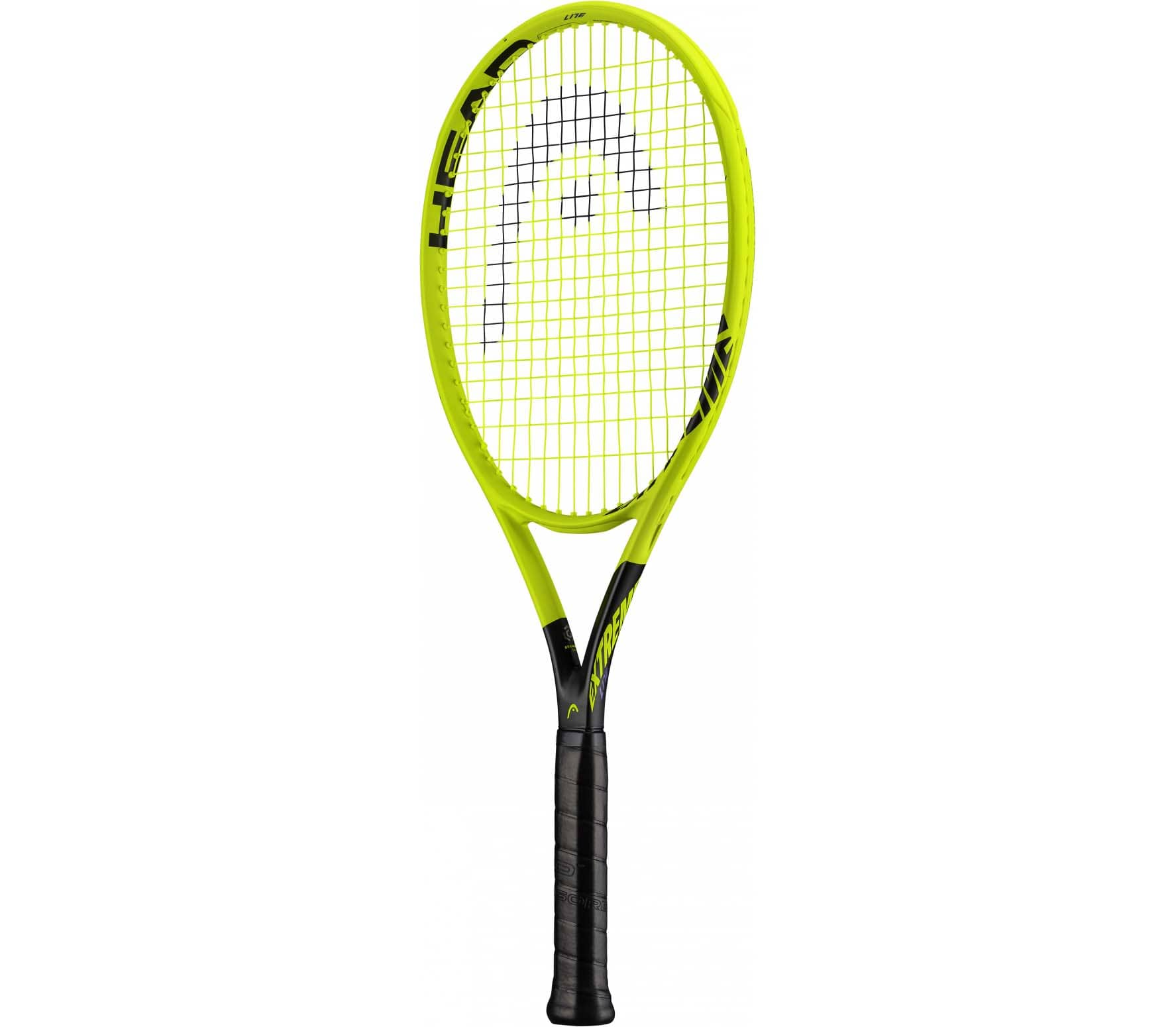 Head - Graphene 360 Extreme LITE tennis racket (green)