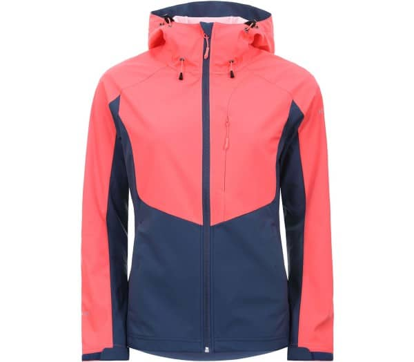 ICEPEAK Barby Dames Softshell Jas - 1