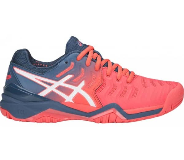 ASICS Gel-Resolution 7 Women Tennis Shoes - 1