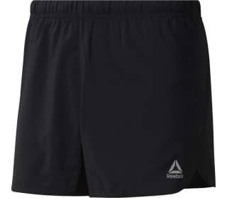 Reebok 3 Inch Men Running Shorts