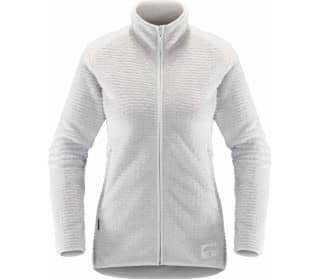 Sensum Dames Fleece Jas