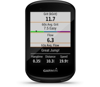 Garmin Edge® 830 Ordinateur de vélo