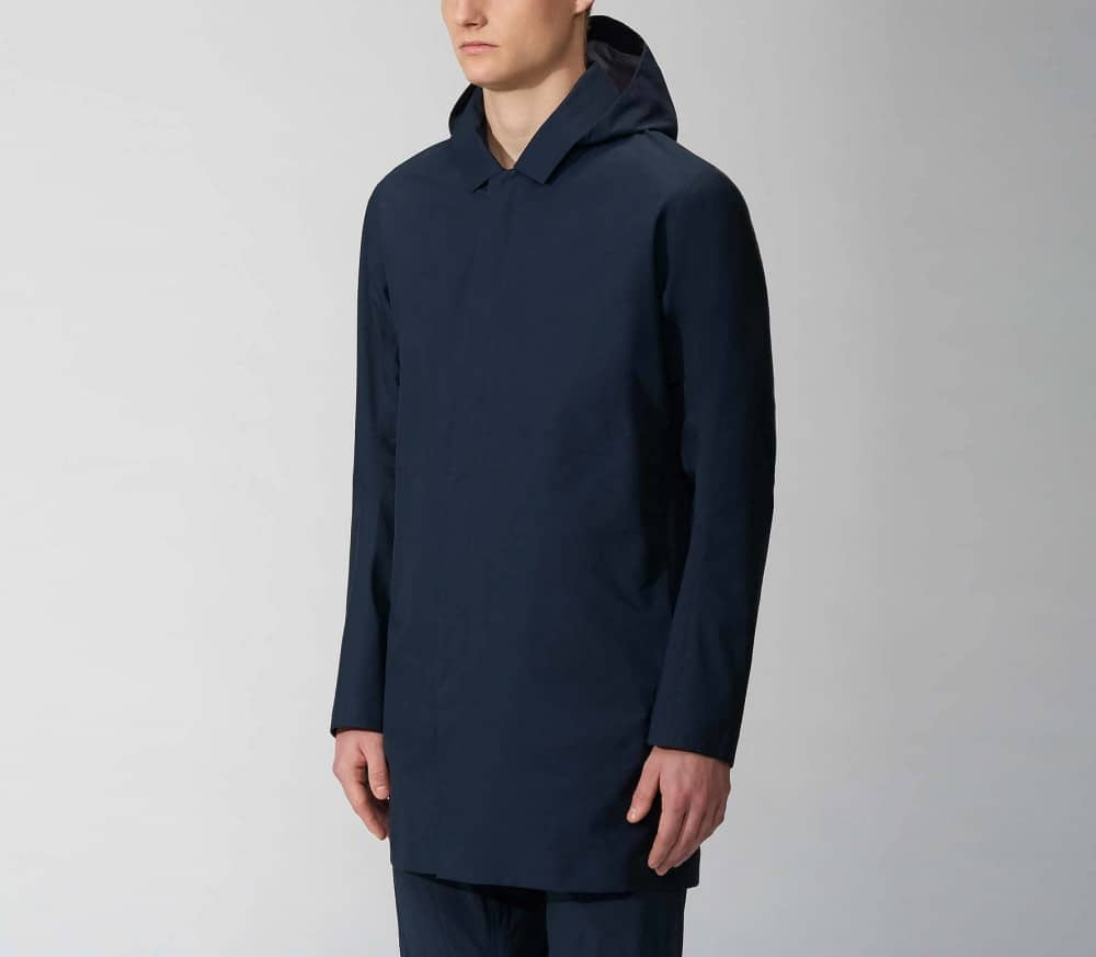 Partition LT GORE-TEX C-KNIT Men Parka