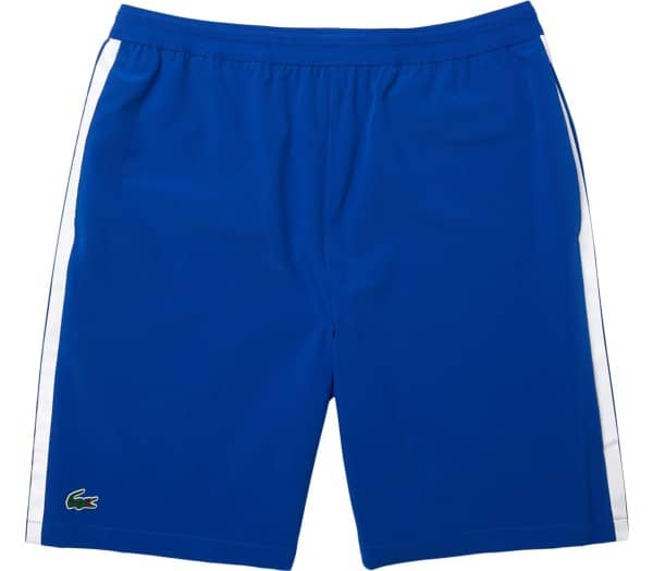 LACOSTE Logo Men Tennis Shorts - 1