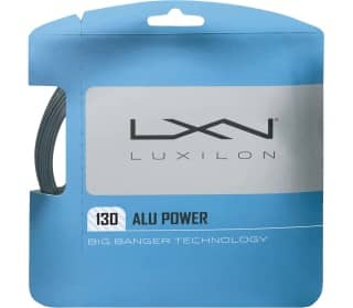 Luxilon Alu Power 12m Tennisssnaar