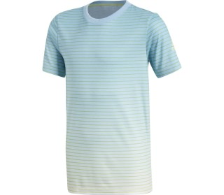 Boys Melbourne Junior Tennisshirt Enfants