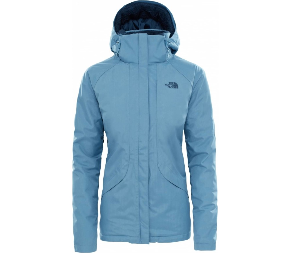 The North Face - Inlux Insulated Donna giacca invernale (blu) compra ... 47d5f3abb21d