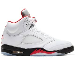 Air Jordan 5 Retro Hommes Baskets