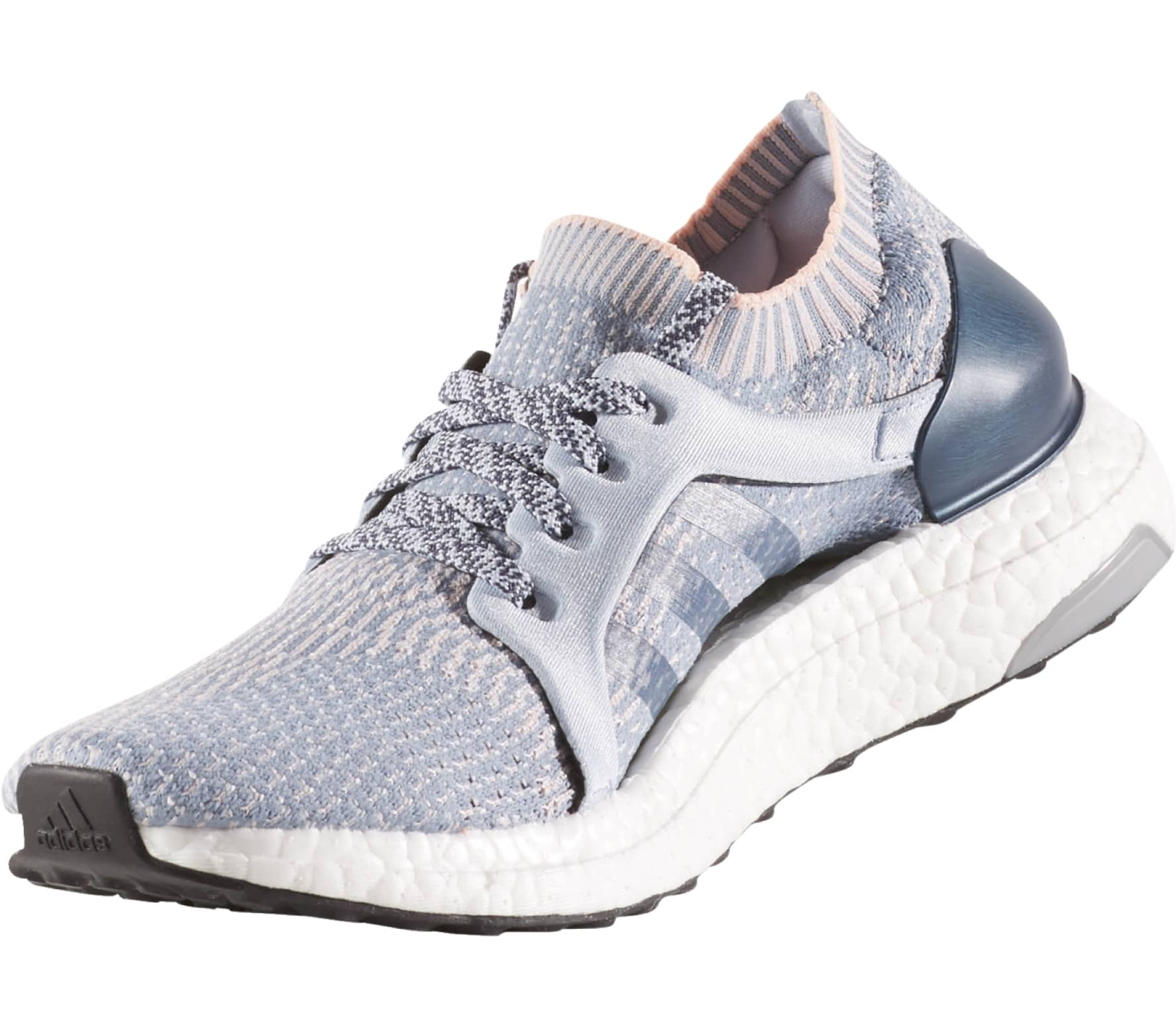 d6db0233775ba ... netherlands adidas ultra boost x womens running shoes light blue grey  4361b 75933