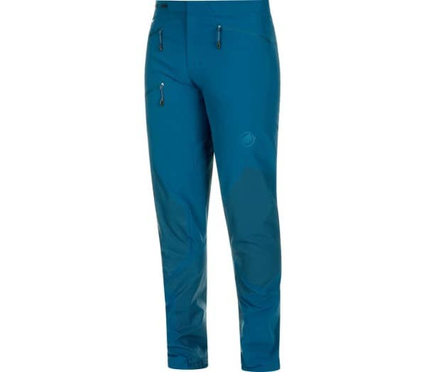 MAMMUT Courmayeur SO Hombre Pantalones softshell - 1