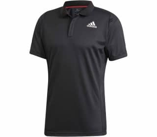 adidas Flift Hrdy Men Tennis Polo Shirt