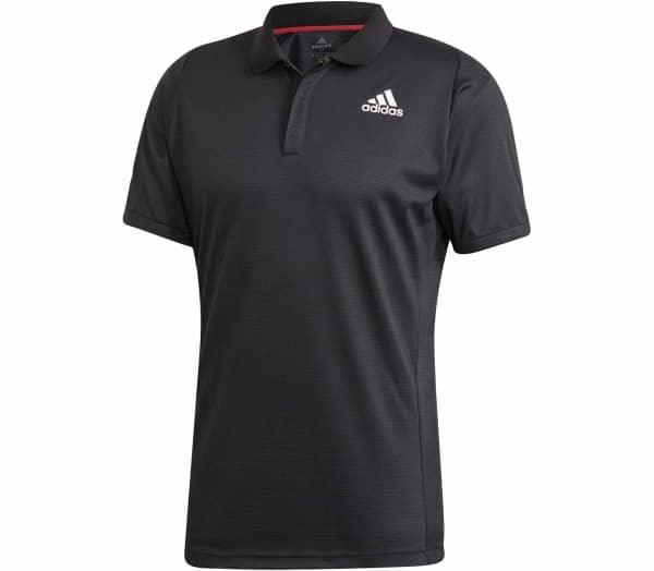 ADIDAS Flift Hrdy Men Tennis Polo Shirt - 1
