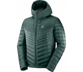Haloes Men Down Jacket