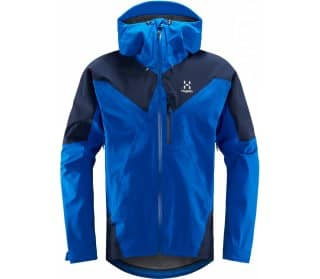 L.I.M Touring PROOF Herren Skijacke
