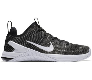 Nike - Metcon DSX Flyknit 2 women's training shoes (black/white)