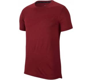 Dri-FIT Breathe Herren Trainingsshirt