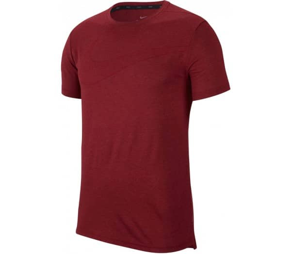 NIKE Dri-FIT Breathe Herren Trainingsshirt - 1