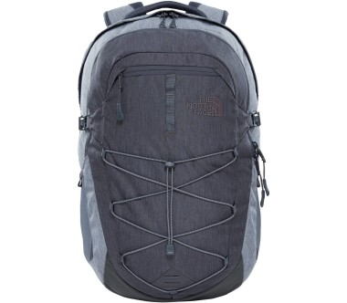 The North Face - Borealis daypack (grey)