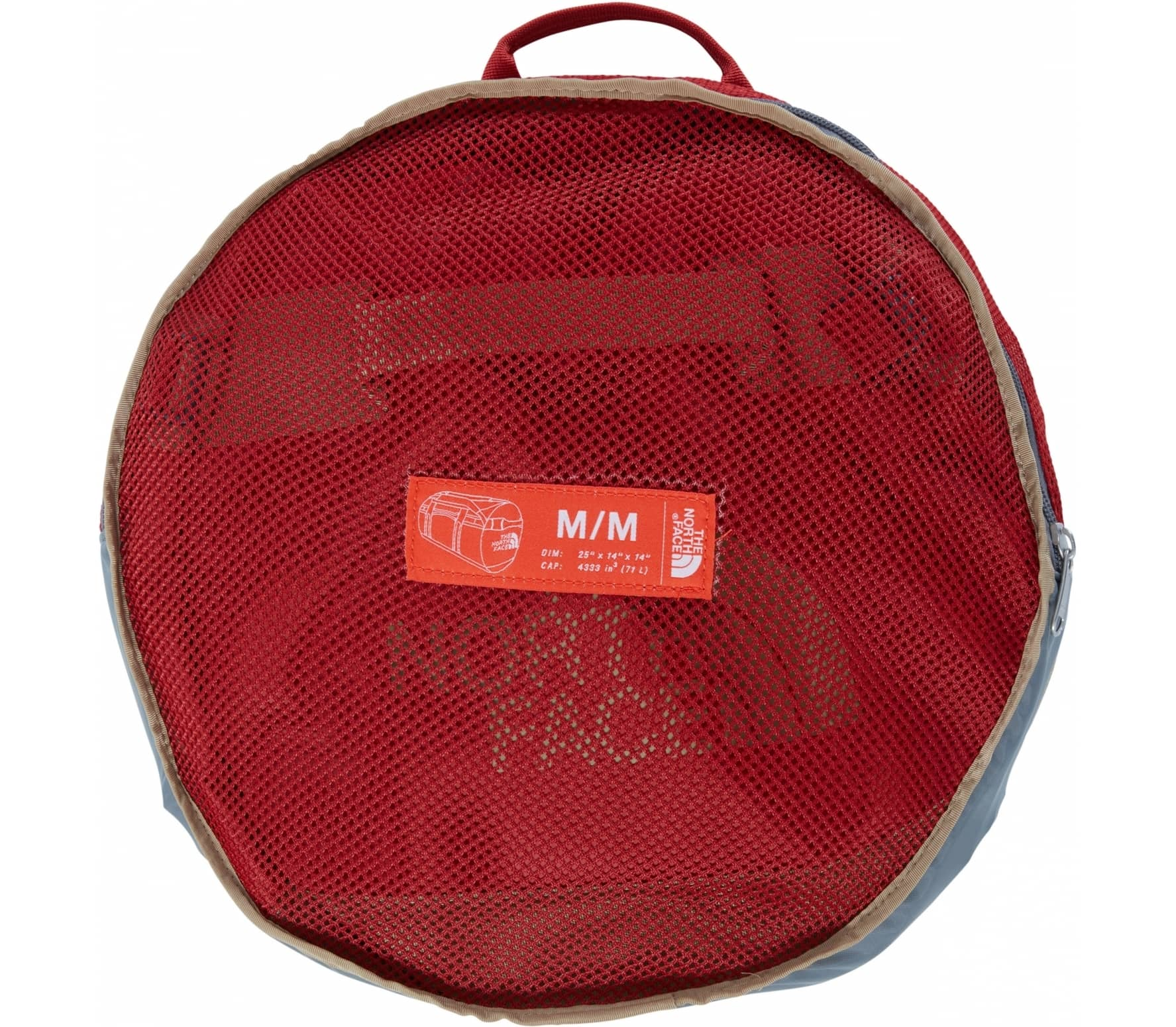 bolsa deportiva base camp m the north face