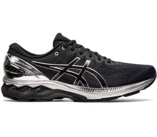 ASICS GEL-Kayano 27 Platinum Men Running Shoes