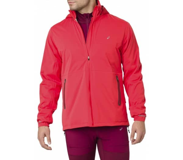 ASICS System Men Running Jacket - 1