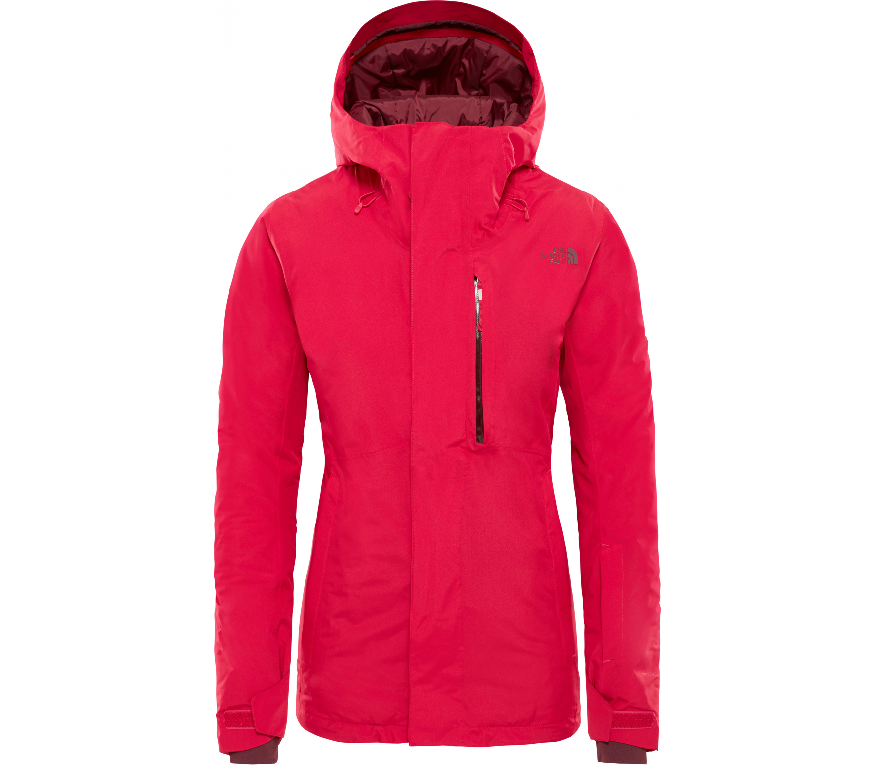 07d4f469e490d1 The North Face - Descendit Damen Skijacke (pink) im Online Shop von ...