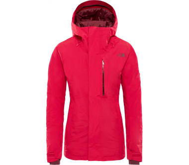 The North Face - Descendit Damen Skijacke (pink)