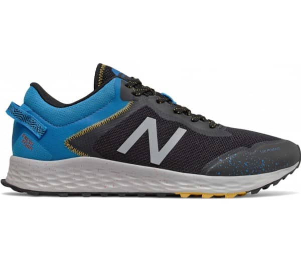 NEW BALANCE Arishi Trail v1 Men Trailrunning Shoes - 1