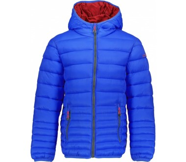 CMP Fix Hood Junior Hybridjacke Children