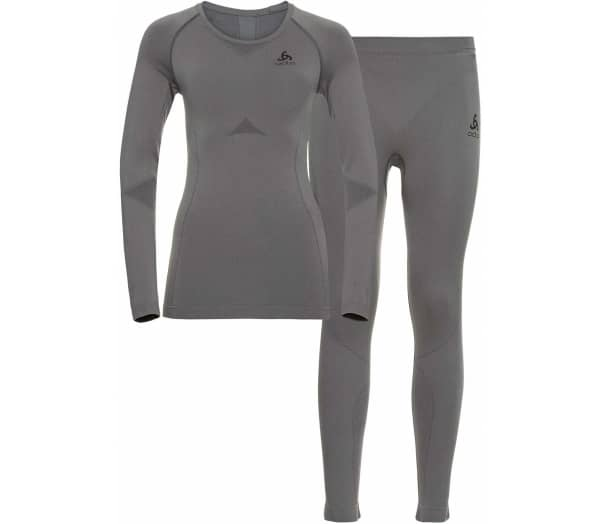 ODLO Set PERFORMANCE EVOLUTION LIGHT Dames Functioneel Ondergoed - 1