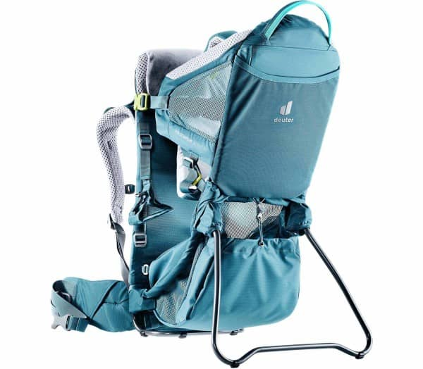 DEUTER Kid Comfort Active SL Kraxe - 1