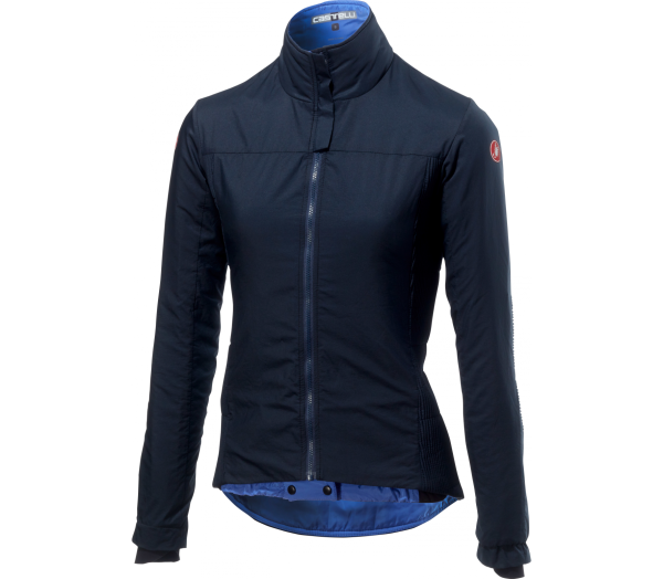 CASTELLI Elemento Women Cycling Jacket - 1