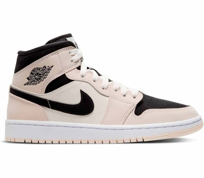 Air Jordan 1 Mid Dam Sneakers