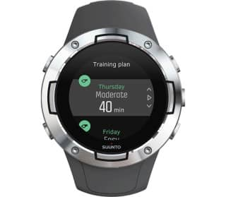 Suunto 5 G1 Unisex Sports Watch