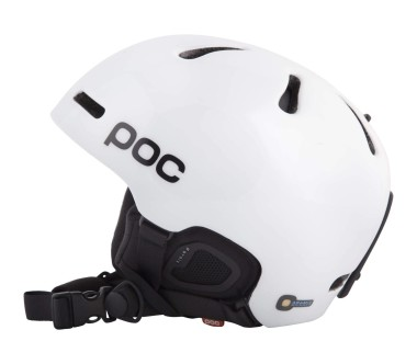 POC Fornix Backcountry MIPS Skihelm Unisex weiß