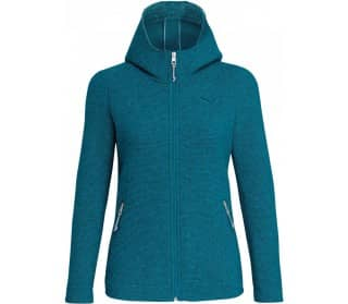 Sarner 2L Women Jacket